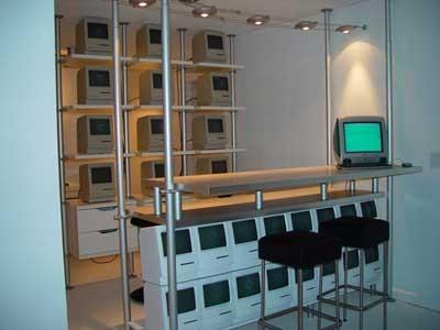 Mehrles Mac Mausoleum