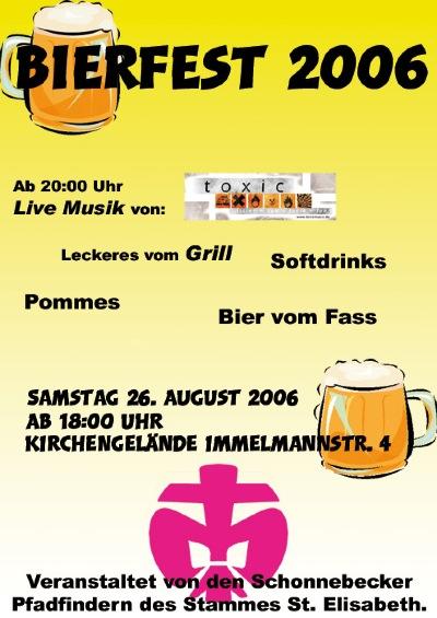 Bierfest06