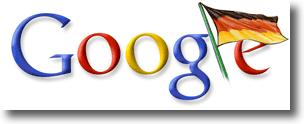 Google Wiedervereinigung