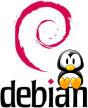Debian-Baby