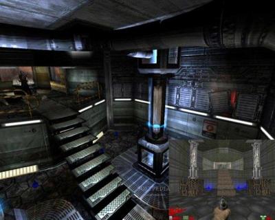 Doom 12-8-5