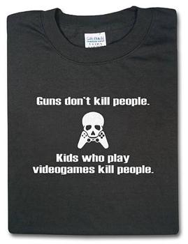 Killershirt
