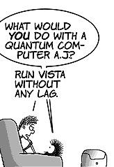 Quantumcomputerajuf